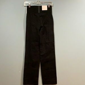 CALVIN KLEIN BLACK PANTS